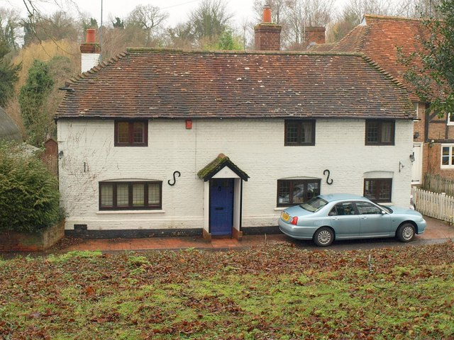Heron Cottage, Old Basing