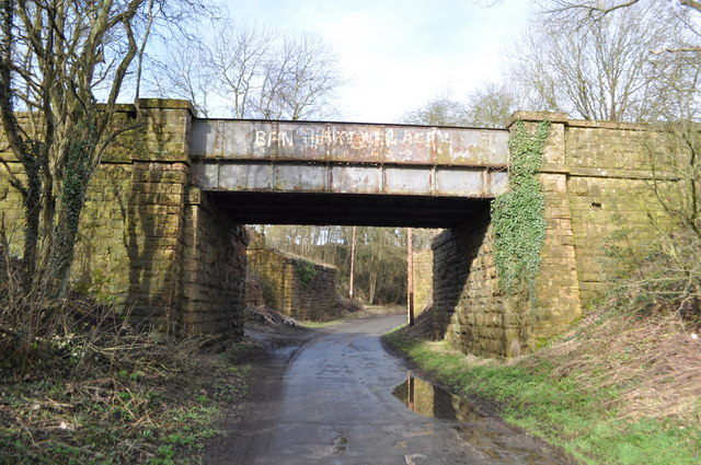 Former Railway Bridges