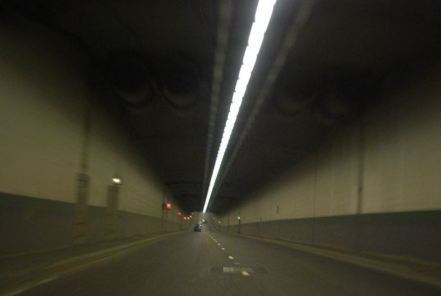 Medway Tunnel