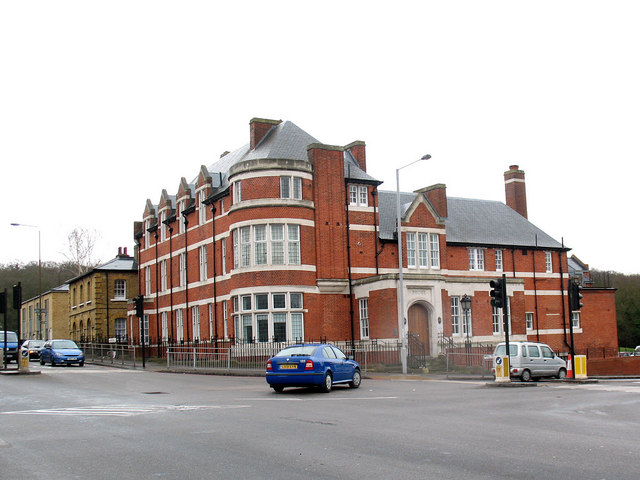 Old Bill Court, Shooters Hill