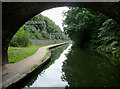 SP0484 : Worcester and Birmingham Canal near Edgbaston by Roger  Kidd
