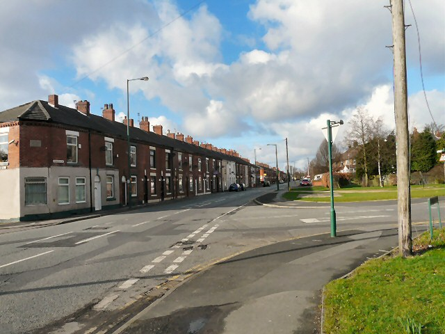 Dukinfield Road