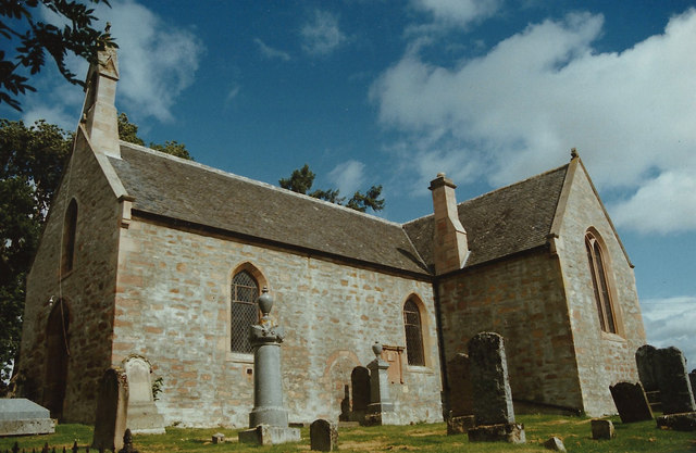 Killearnan Church