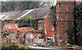 J1246 : Former Cowdy's mill. Banbridge (2011-3) by Albert Bridge