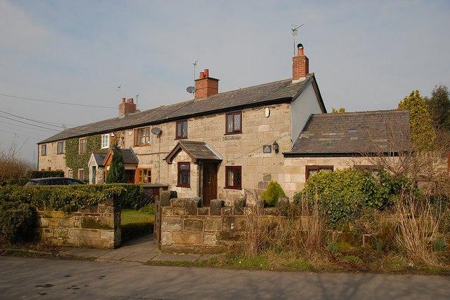 Grange Cottages