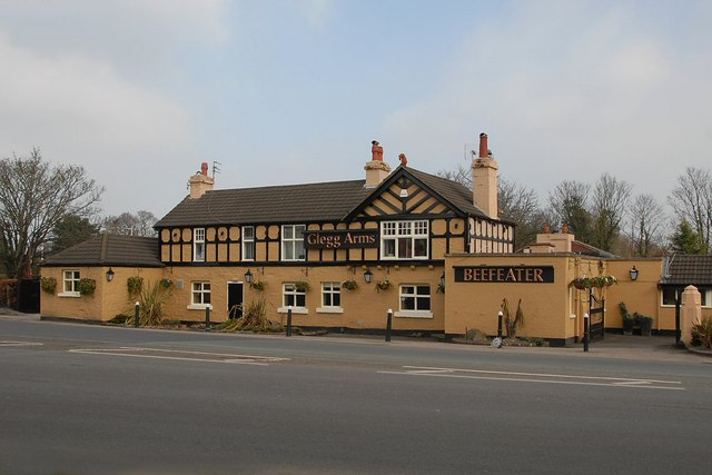 The Clegg Arms