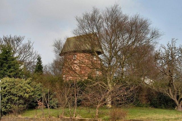 Gayton Mill