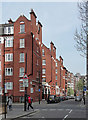 TQ2978 : Grosvenor Estate, Vincent Street by Stephen Richards