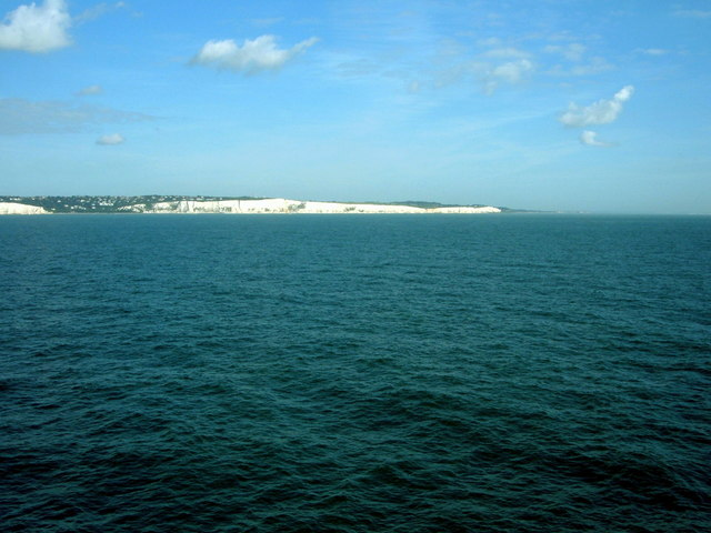 White Cliffs Of Dover Tunnels Tour