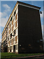 TQ3279 : Newall House, Rockingham Street, Southwark by Stephen Craven