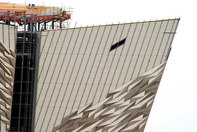 The Titanic Signature Project, Belfast (46)
