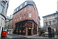 NT2574 : The Guildford Arms, West Register St by N Chadwick