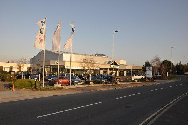 Car Dealership Near Hillendalr Md