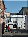 SP1955 : Mansell Street, Stratford upon Avon : Week 10