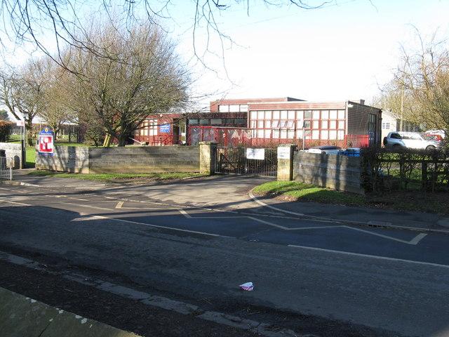 Stannington First School