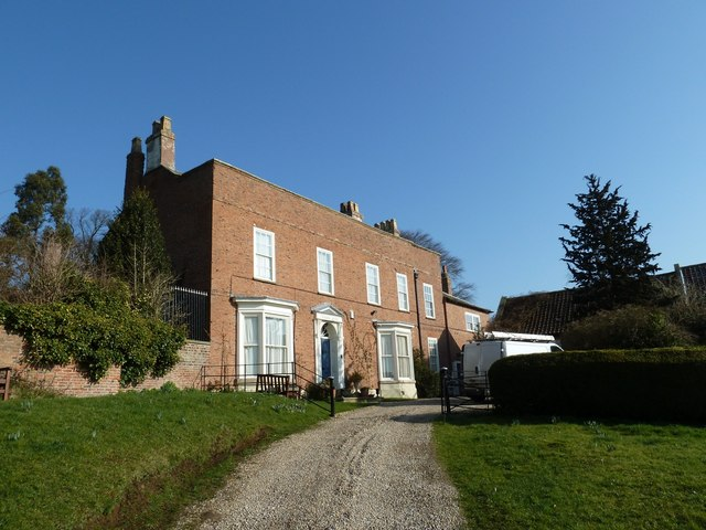 Crayke Hall