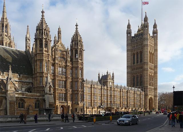 Risultati immagini per house of lords