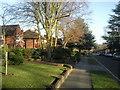 TQ4873 : Parkwood Road, Bexley by Marathon