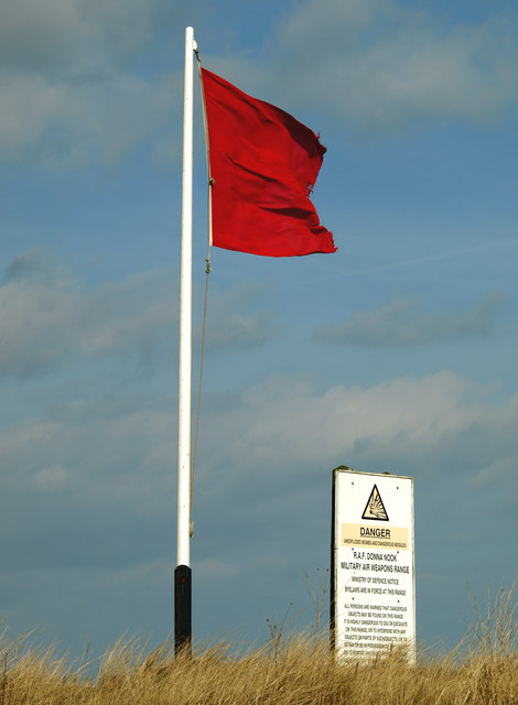 Flagging Flag