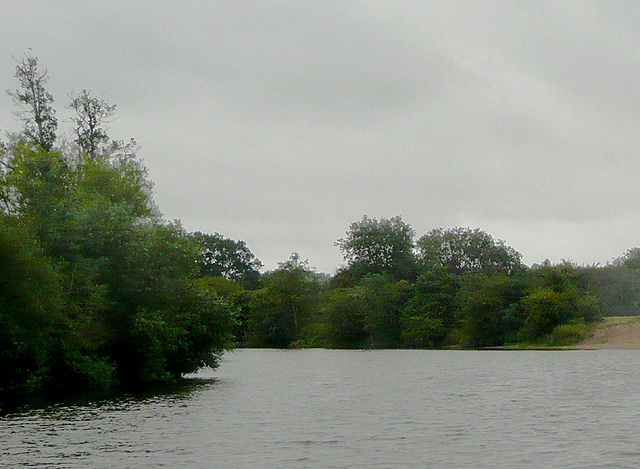 River Severn near Hawford, Worcestershire