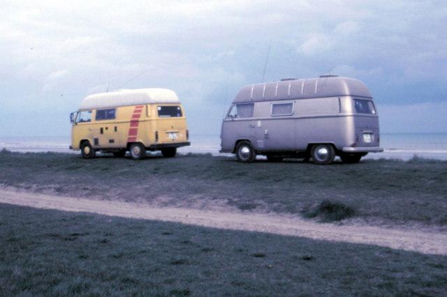 St Mary's Bay - 1987