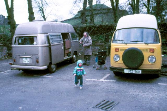 Canterbury - 1987