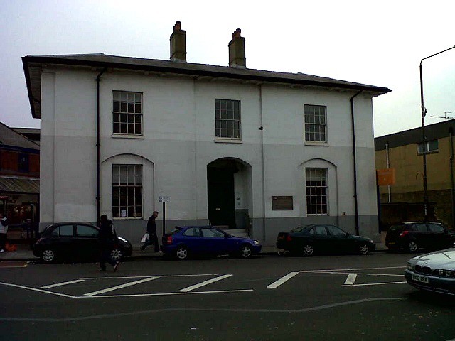 St Mary's Community Centre, Eltham