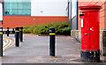 J2664 : Pillar box, Lisburn by Albert Bridge