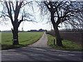 TF2205 : Fletchers Farm by Jay Haywood