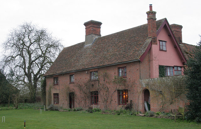 Heath Farmhouse