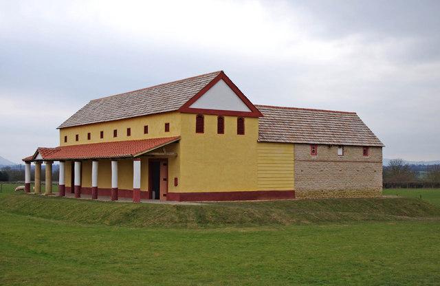 Roman Villa Urbana