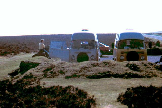 Dartmoor - 1987