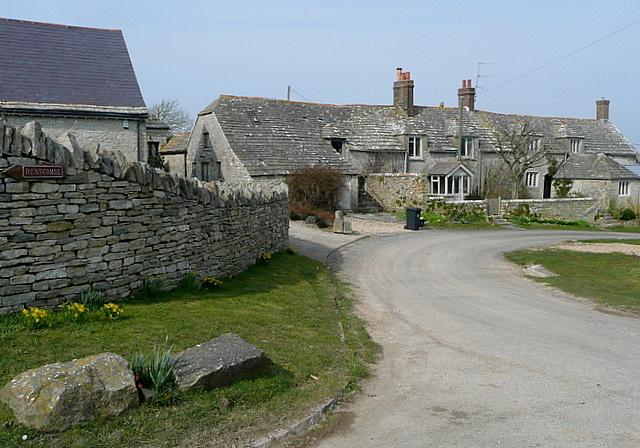 Renscombe Farm