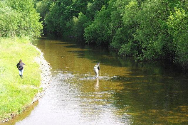 Bilboa River