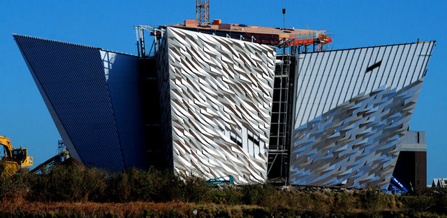 The Titanic Signature Project, Belfast (50)