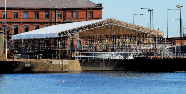 The Hamilton Dock, Belfast (5)