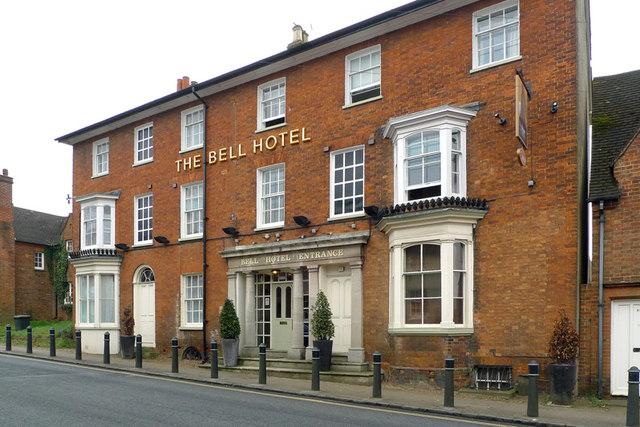 Bell Inn Hotel Rooms