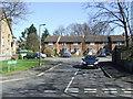 TQ3771 : Pool Close, near Beckenham by Malc McDonald