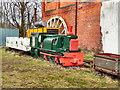 SJ7099 : Astley Green Colliery Museum by David Dixon