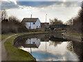 SJ7099 : Bridgewater Canal, Astley Green by David Dixon