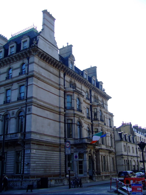 The Irish Embassy
