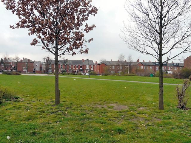 Croft Millennium Green