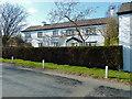 SJ7876 : Pear Tree Farm, Marthall Lane,  Ollerton by Anthony O'Neil