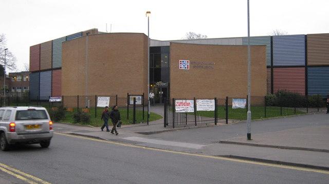 Bishop Challoner Sports Centre