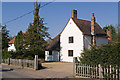 TQ4867 : Yew Tree Cottage by Ian Capper