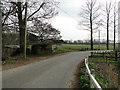 TG2223 : Pillbox near King's Beck, Oxnead by Adrian S Pye