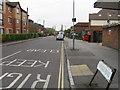 SU3913 : Carlisle Road, Shirley by Alex McGregor