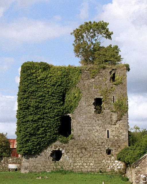 Rosroe Tower House