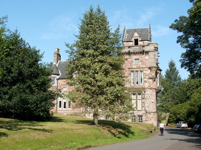 Levenford House