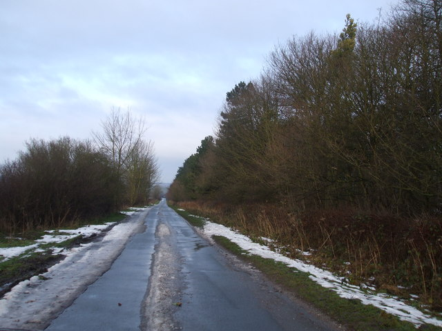 Goodmanham Road, Middleton-on-The-Wolds